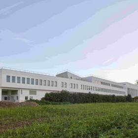 Cité scolaire Marion Cahour