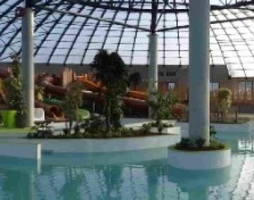 Centre aquatique Inly
